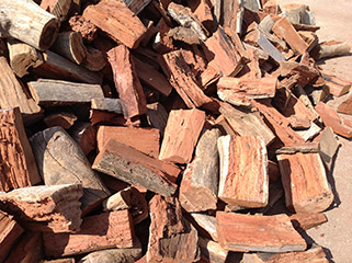Wood Macedon Nursery And Garden Supplies