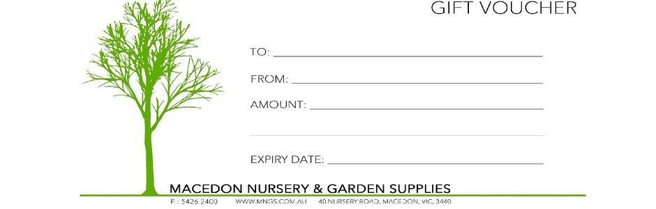 Macedon Garden Supplies Macedon Nursery And Garden Supplies
